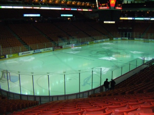 The Rink at the Metro Centre, Halifax